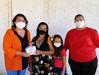 CRAS II faz homenagens às Mães com distribuição de brindes em Piripiri