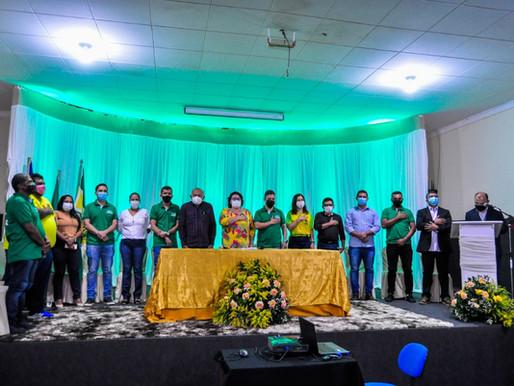 Piripiri sedia reunião da Liga Desportiva dos Carnaubais e Cocais