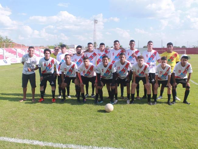Mais dois times classificados para a fase eliminatória da Super Copa de Piripiri