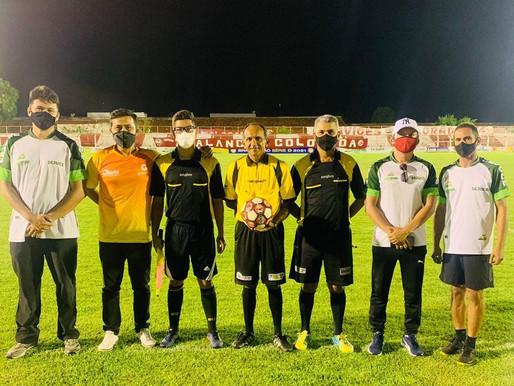 Três jogos movimentam a Super Copa de Piripiri