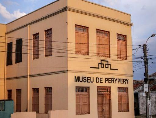 Museu de Perypery reabre para visitação nesta quarta, dia 06