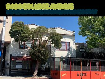 5484 College Avenue | Oakland