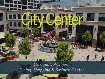Oakland City Center | Oakland