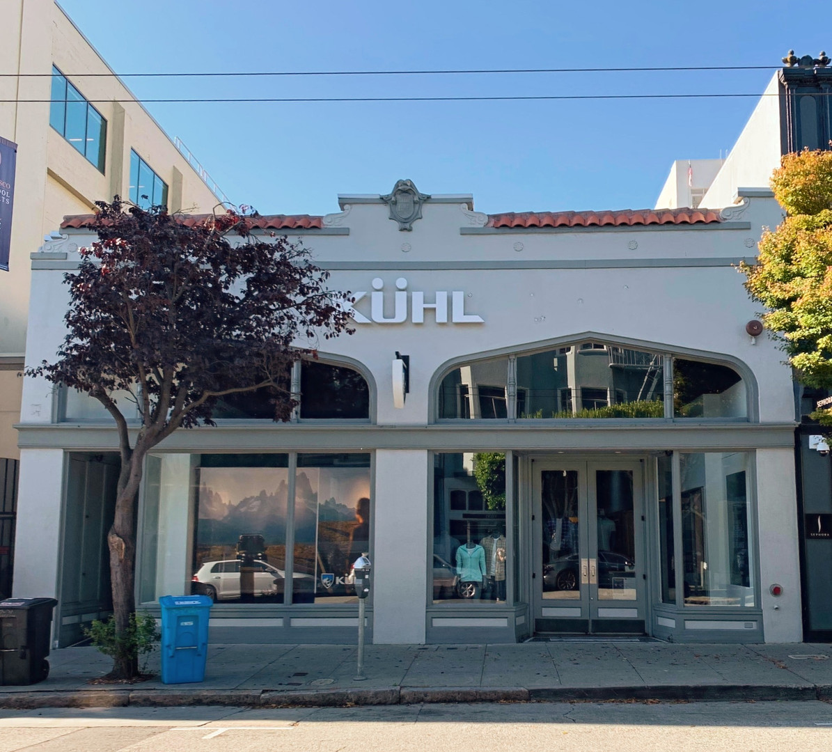 KUHL | Union Street, San Francisco