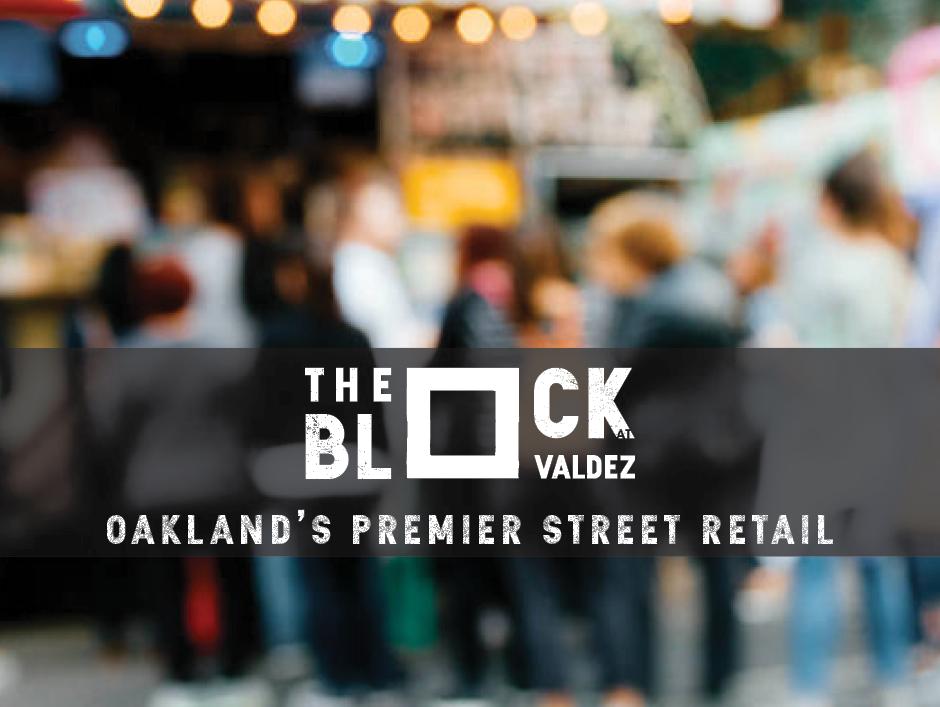 The Block at Valdez   Oakland