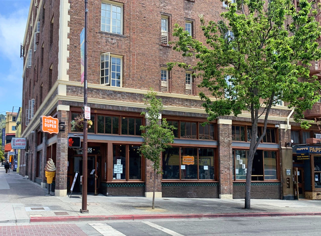 Super Duper | Telegraph Avenue, Berkeley