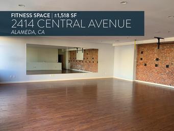 Central Ave | Alameda