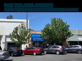 1841 Solano Ave | Berkeley