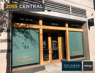 2055 Central Street - Berkeley