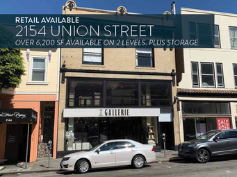 2154 Union Street | San Francisco