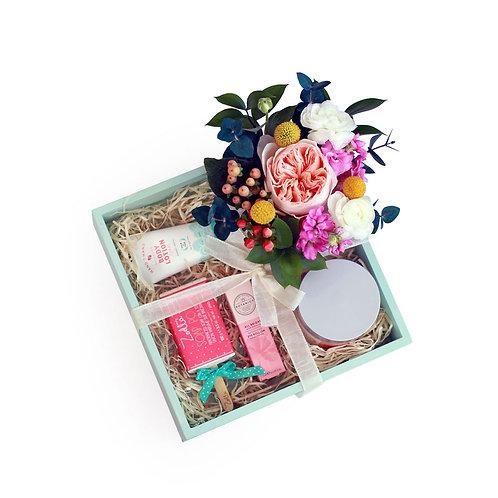 Mini Spa Gift Box