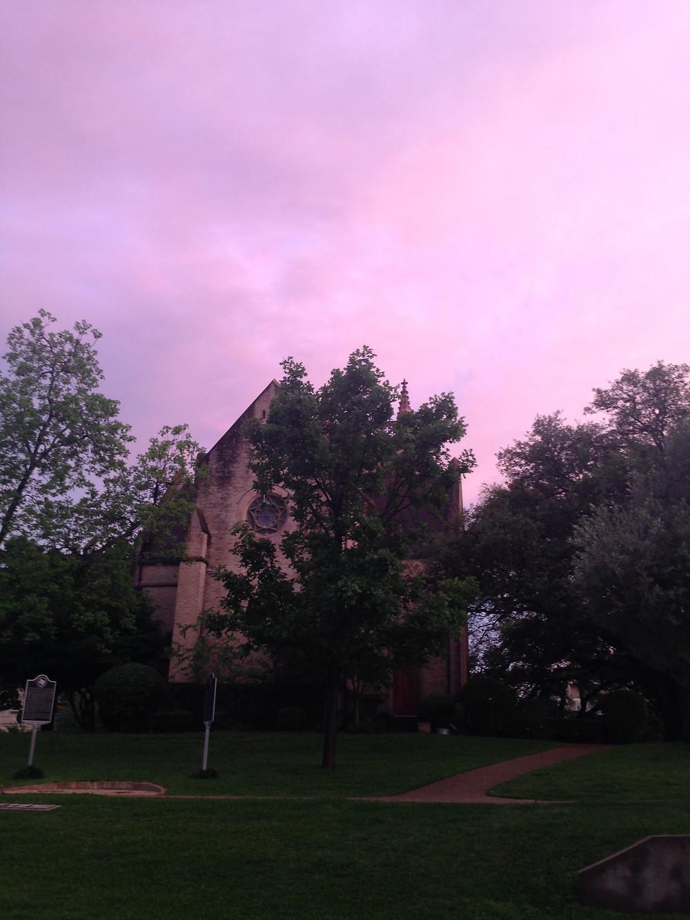 Austin Presbyterian Seminary