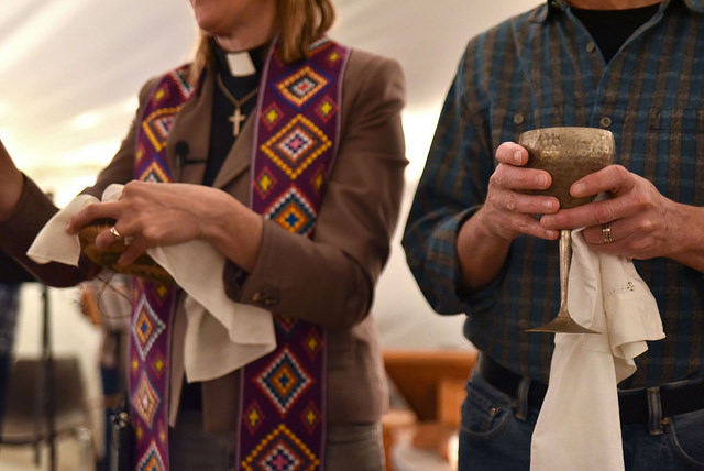 Lent Wednesdays 2016