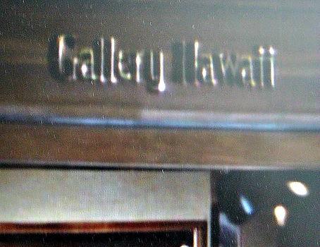 Gallery Hawaii - Invitation to Murder-2-