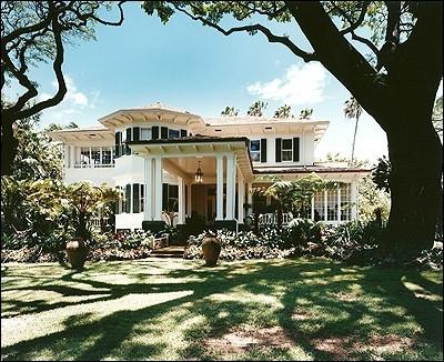 Walker Estate (1904), 2616 Pali Highway