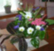 Honu - Flowers for Marie - 2016 Birthday