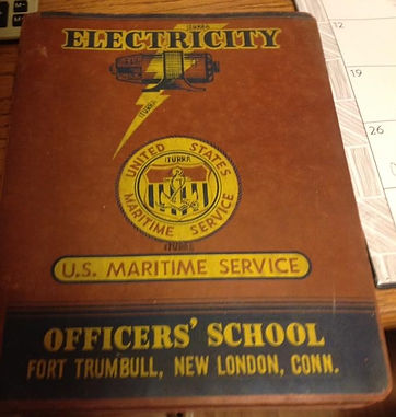 Electricity Textbook - USMS Officers Sch