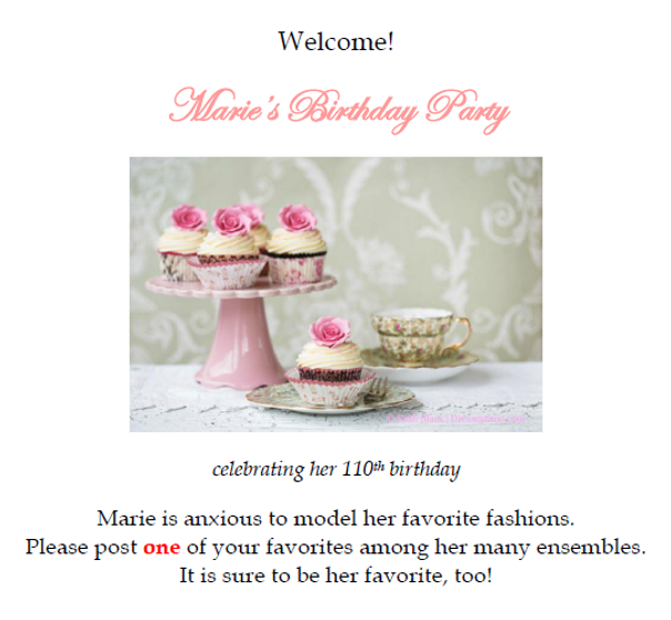 Welcome to Maries Birthday Party.png