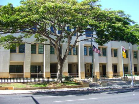 HPD Headquarters