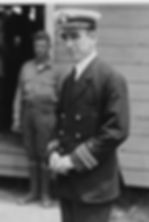 LCDR Zachary Lansdowne as seen in 1919 -