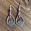 Thumbnail: Ruby Lotus Earrings