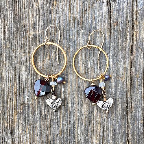 Venteaux Earrings