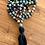 Thumbnail: Matte Indian Agate Mala Necklace