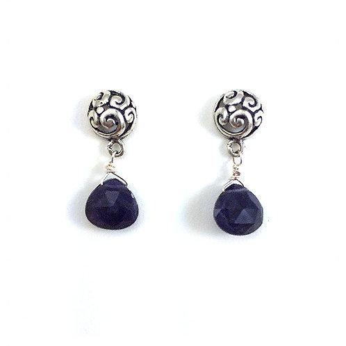 Evas Earrings