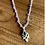 Thumbnail: Amethyst Rosary Choker