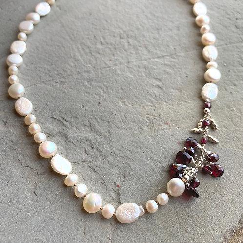 Winter Harvest Necklace