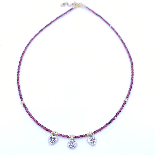 Truly Loved Necklace