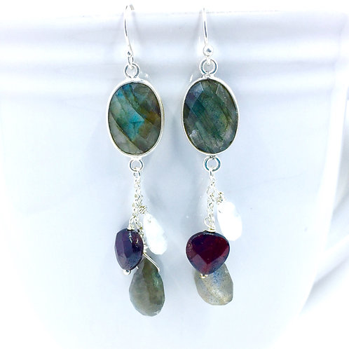 Sojourn Earrings