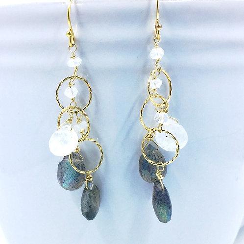 Abundant Earrings