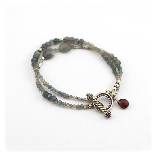 All Kinds of Labradorite Bracelet