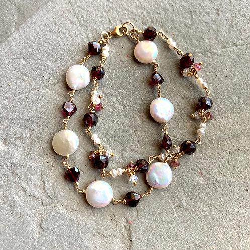 Berry Harvest Bracelet