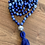 Thumbnail: Blue Kyanite Mala Necklace