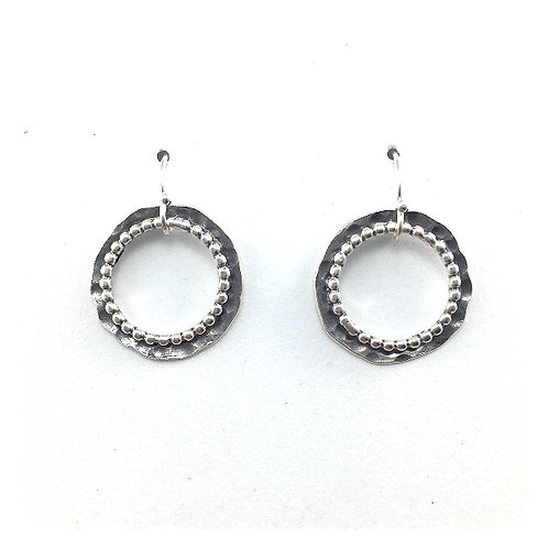 Hoop it Up Earrings
