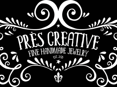 Welcome to the Près Creative Blog...