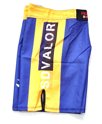 FSL  2015 -San Diego Valor -Men's  Shorts