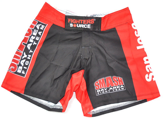 FSL  2015 -Bay Area Smash -Women's  Shorts