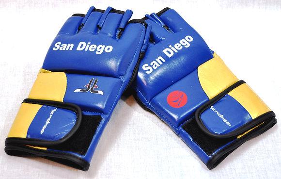FSL  2015 -San Deigo Valor -MMA Gloves