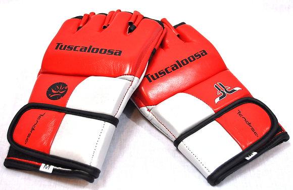 FSL  2015 -Tuscaloosa Thunder -MMA Gloves