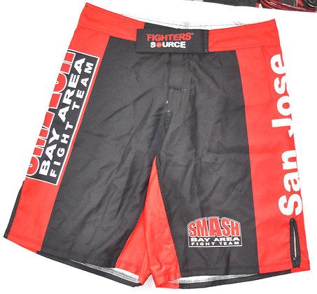 FSL  2015 -Bay Area Smash -Men's  Shorts