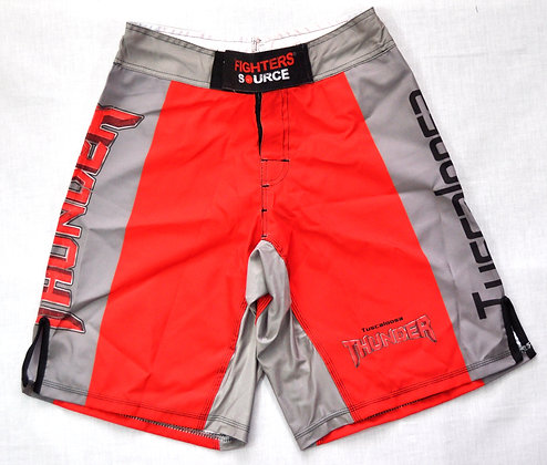 FSL  2015 -Tuscaloosa Thunder -Men's  Shorts