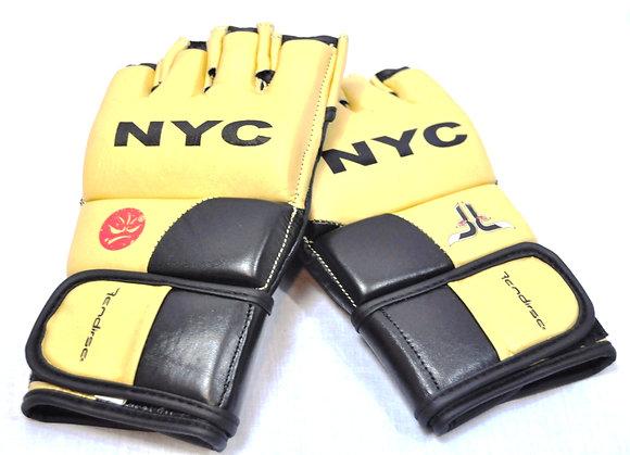 FSL  2015 -NYC, Queens Demolition -MMA Gloves