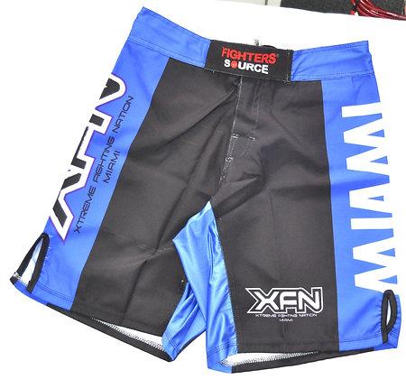 FSL  2015 -Miami, XFN -Mens Shorts