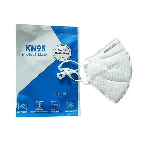 JS-KN95 Respiratory Face Mask - 10 pcs [Individual Sealed]