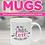 Thumbnail: 11oz. Full Color Mugs