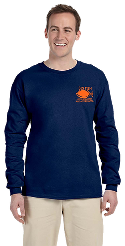 chattanooga custom long sleeve t shirts.