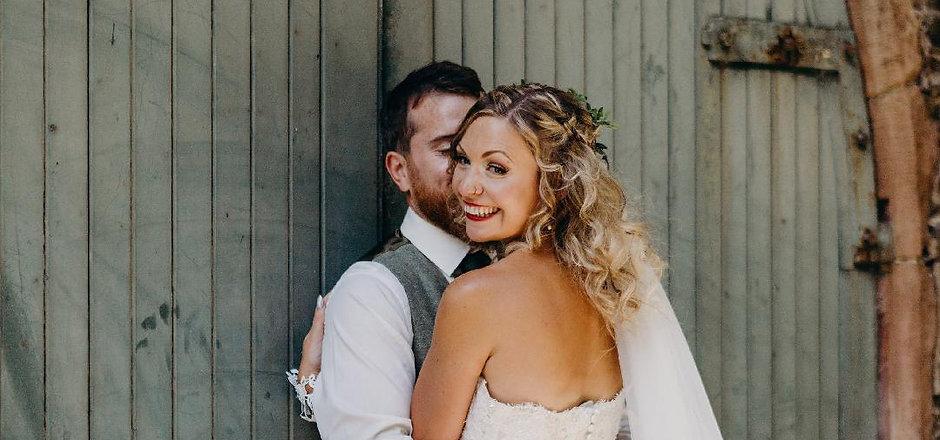 Wedding hair and makeup Linlithgow, Edingburgh